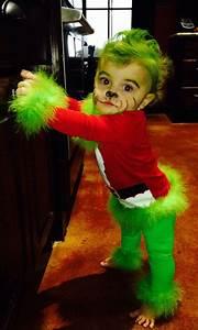 Halloween Kostüm Selber Machen : grinch kost m selber machen ~ Lizthompson.info Haus und Dekorationen
