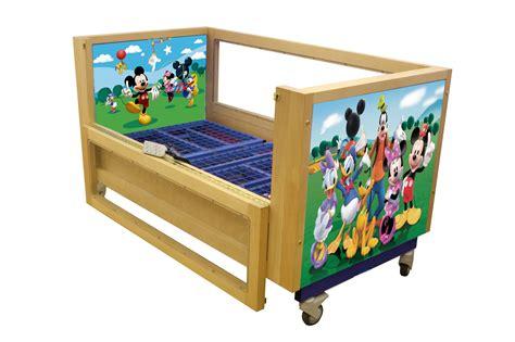 Savu Bed Paediatric Beds Centrobed