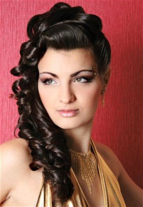 indian hair style 15 best indian hairstyles for hair styles at 2816