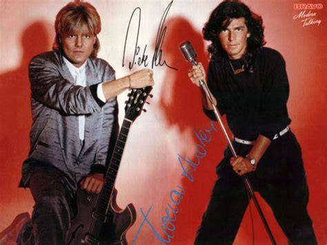 Modern Talking  Modern Talking Wallpaper (8971119) Fanpop