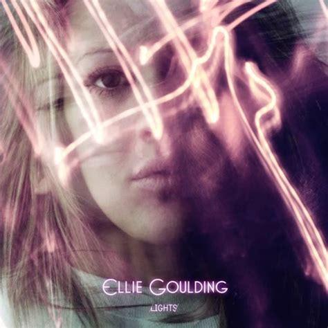 Lights Album Ellie Goulding by Abc Ellie Goulding Lights Album