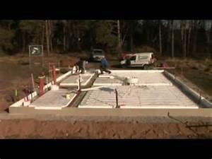 Bewehrung Bodenplatte Aufbau : schwedenplatte bodenplatte youtube ~ Orissabook.com Haus und Dekorationen