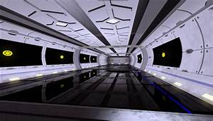Sci Fi Space Station Interior - Pics about space