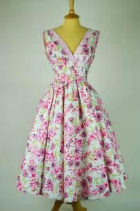 1950s Vintage Clothing Dresses