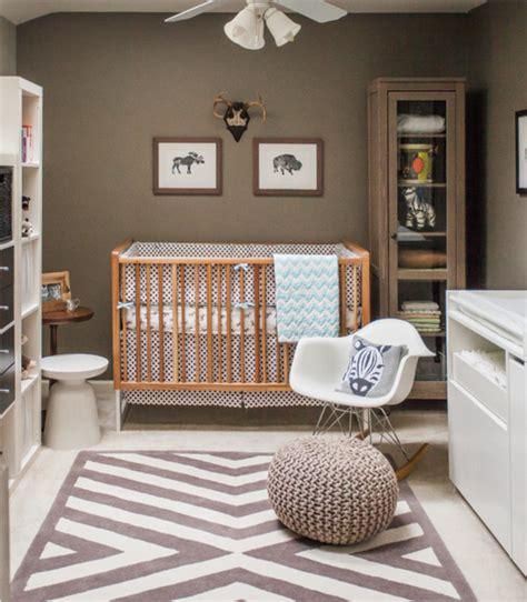 quartos de bebê modernos para meninos 20 modelos fotos
