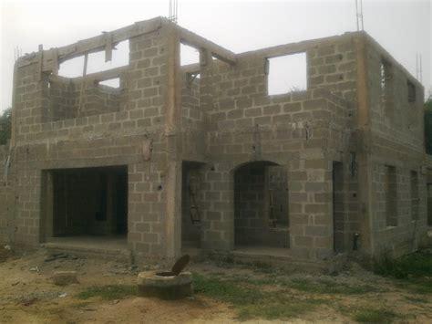 real cost  building   bedroom duplex properties  nigeria