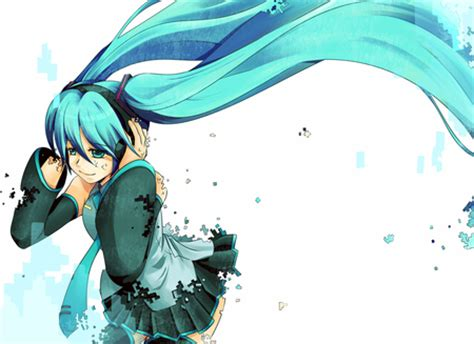 The Disappearance Of Hatsune Miku Anime And Disappearance Of Hatsune Miku Other Anime Background