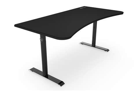 arozzi arena gaming desk arena gaming desk pure black arozzi