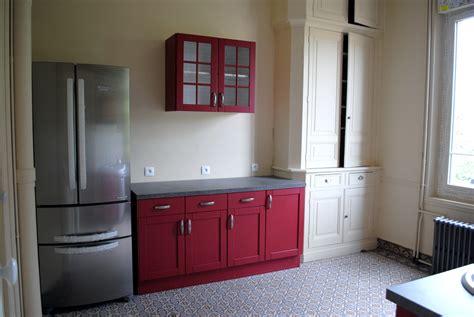 cuisine delinea kitchen s 3 painted mmaxine diy déco