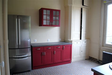 cuisine delinia kitchen s 3 painted mmaxine diy déco