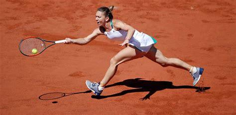 Simona Halep vs Jelena Ostapenko China Open tennis live   Can Halep avenge painful Paris defeat in Beijing?