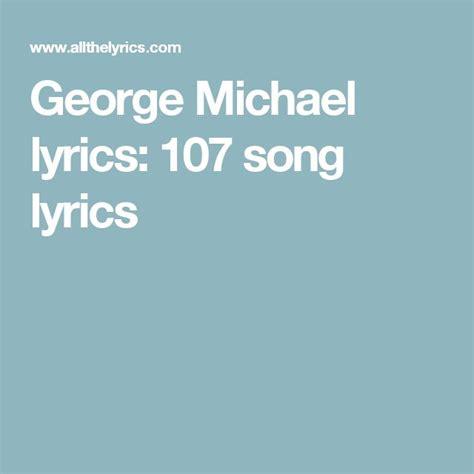 wham lyrics the 25 best careless whisper lyrics ideas on pinterest