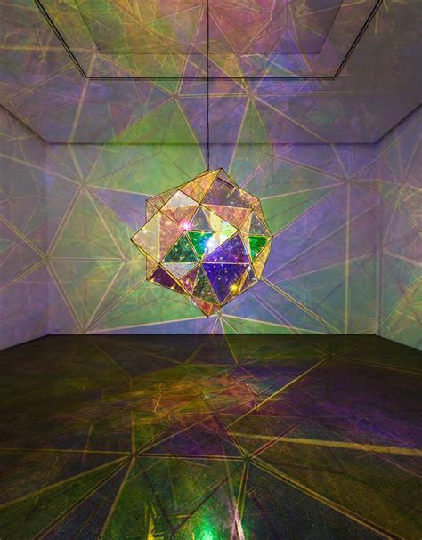 The exploration of th... • Artwork • Studio Olafur Eliasson