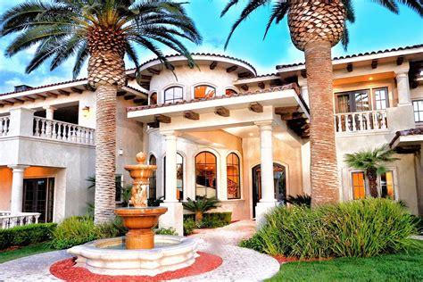 New Luxury Homes In Las Vegas Nv - Homemade Ftempo