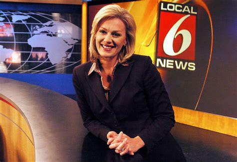 Lauren Rowe Leaves Wkmg Channel 6 Effective Immediately