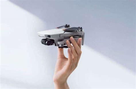 el nuevo dji mini  es el dron perfecto  los amateurs