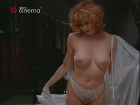 Naked Lisa Comshaw In Secret Needs