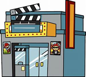 Movie Theatre | Scribblenauts Wiki | FANDOM powered by Wikia