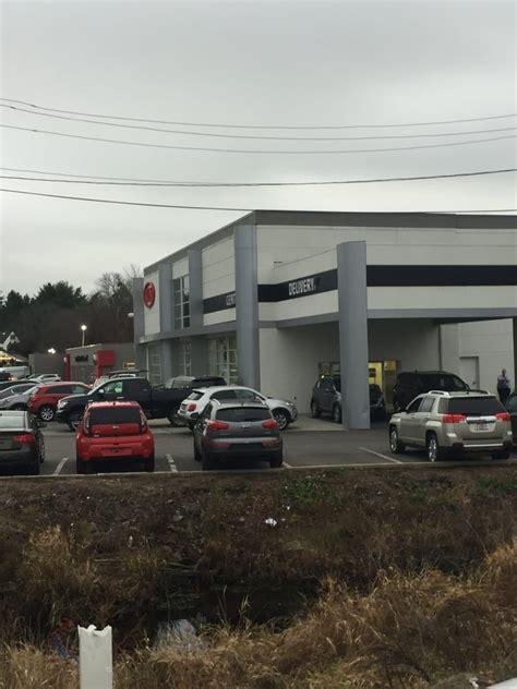 Central Kia Of Norwood  25 Beiträge  Autowerkstatt 105