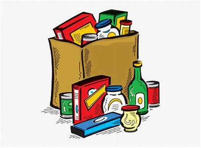 Pantry Clipart Saturday Every Month Hungry 3rd