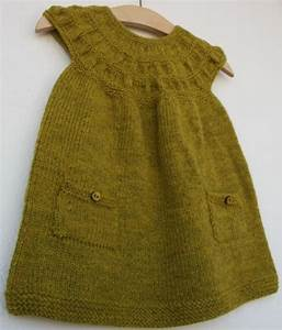 gratuit modele tricot robe 18 mois With robe 18 mois