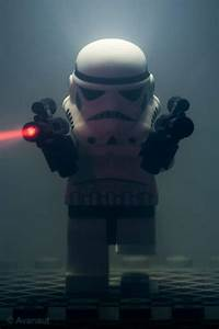 Photographer Uses Star Wars Toys In Amazing Photo ...