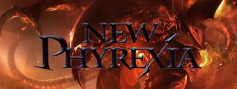 new phyrexia event deck product review new phyrexia event decks by ben heath