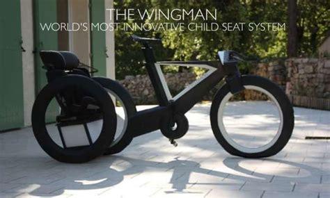 innovative  bike cyclotron geniusgadget