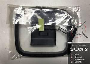 Antena Loop Amfm Som System Sony Fst