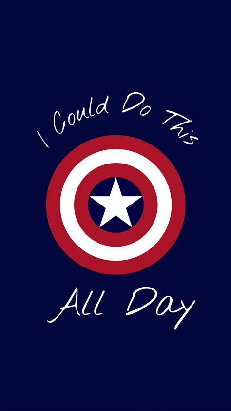 captain america  quote iphone wallpaper iphone
