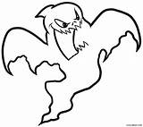 Coloring Ghost Pages Printable Ghostbusters Halloween Scary Face Drawing Cool2bkids Outline Drawn Happy Ghostly Clipartmag Draw Getcolorings Getdrawings sketch template