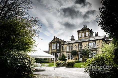 crow hill cottages wedding yorkshire