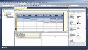 Creating Reports With Ssrs 2012 Tutorial  Adding Summary