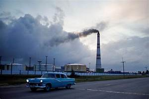 Explainer  What Is Causing Cuba U0026 39 S Acute Shortage Of Fuel