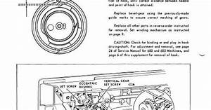 Singer 628 Sewing Machine Service Manual  Here Are Just A Few Examples Of What U0026 39 S Included In