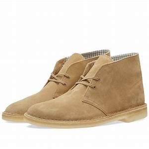 Clarks Originals Desert Boot : clarks originals desert boot oakwood suede ~ Melissatoandfro.com Idées de Décoration