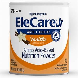Elecare Jr Amino Acid