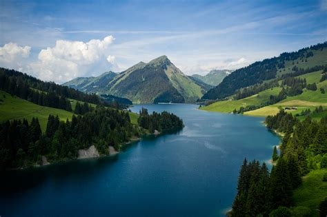Swiss Catchment - Landscape Ecology | ETH Zurich