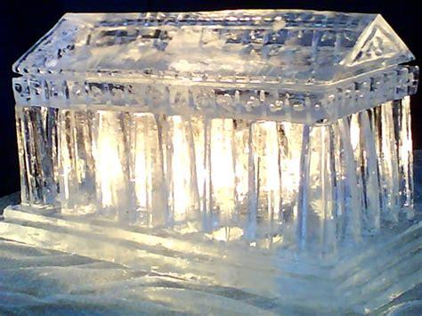 arte hielo