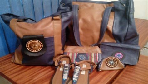 Southwest 'Upcycles' Old Airplane Seat Leather Into Bags ...