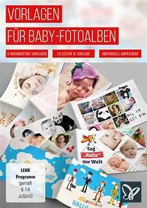 Mein Erstes Baby : vorlagen f r baby fotoalben mein erstes jahr ~ Frokenaadalensverden.com Haus und Dekorationen
