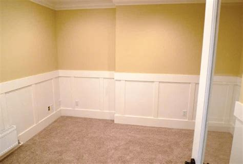 Beadboard Styles : 16 Wainscoting Style Ideas And How To Install Them