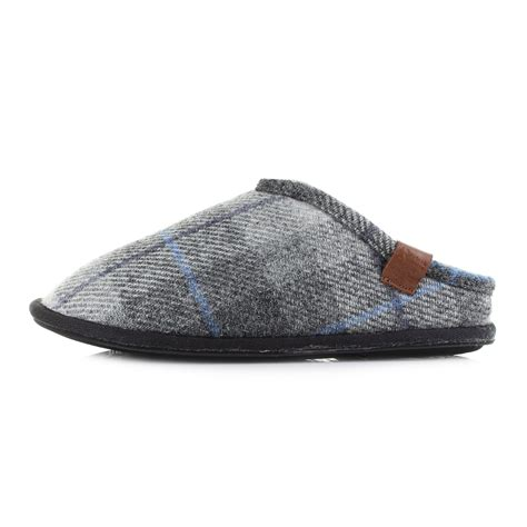 mens bedroom athletic william grey charcoal check harris