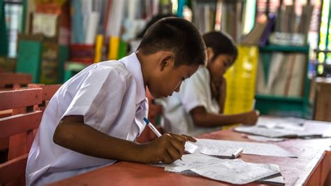 5 ways to make the most of Philippine education investments