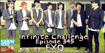 Infinite Challenge Episode 345 English Subs Everything