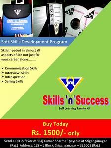 Soft Skills Development Programme
