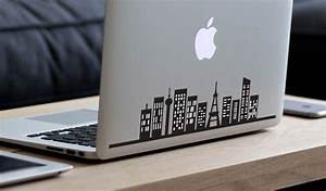 Macbook Stickers and Decals StickerYou Products