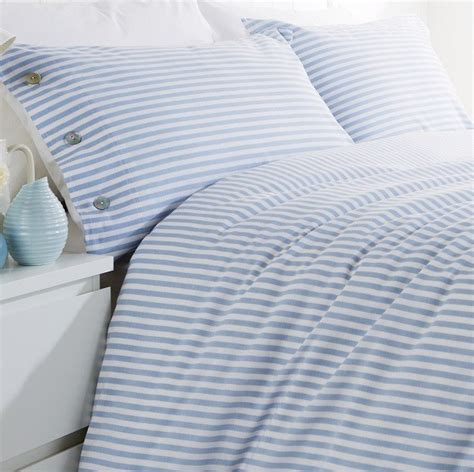 navy blue striped bedding navy blue and white striped bedding nautical summer bedding for the home pinterest decorate