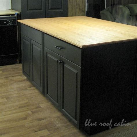 building a kitchen island with cabinets 1000 ideas about how to build cabinets on