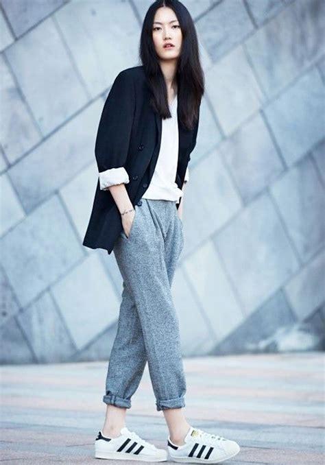 looks casual chic pour l automne hiver 2015 2016 taaora mode tendances looks